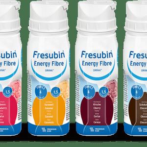 FRESUBIN Energy Fibre Drink Mischkarton