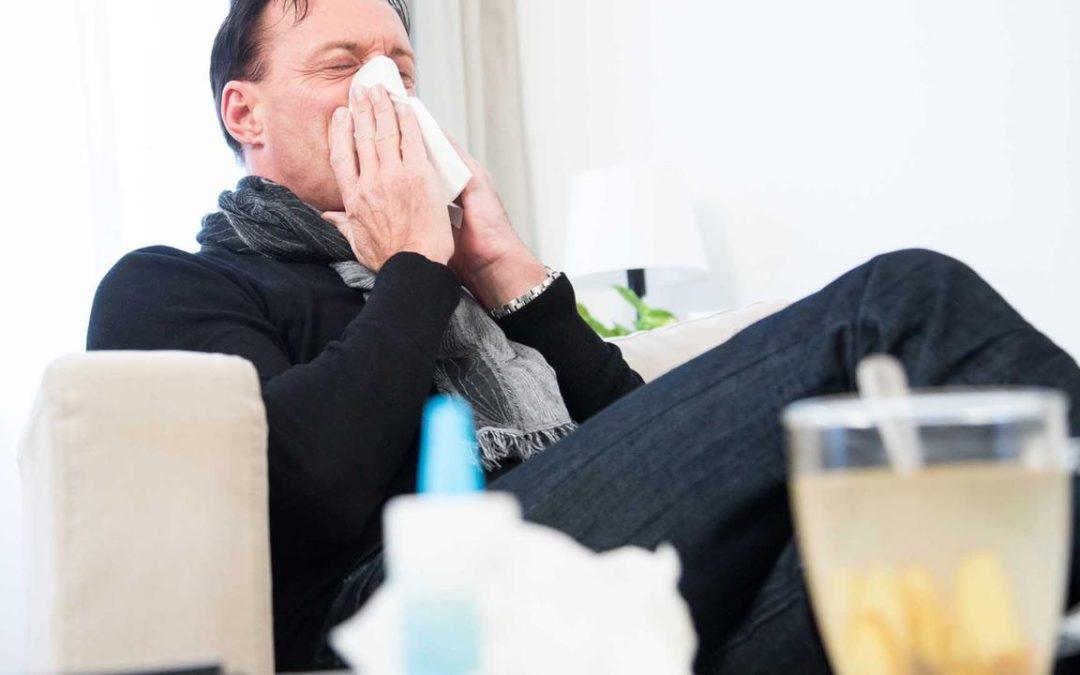 Erkältungsfrei durch den Winter