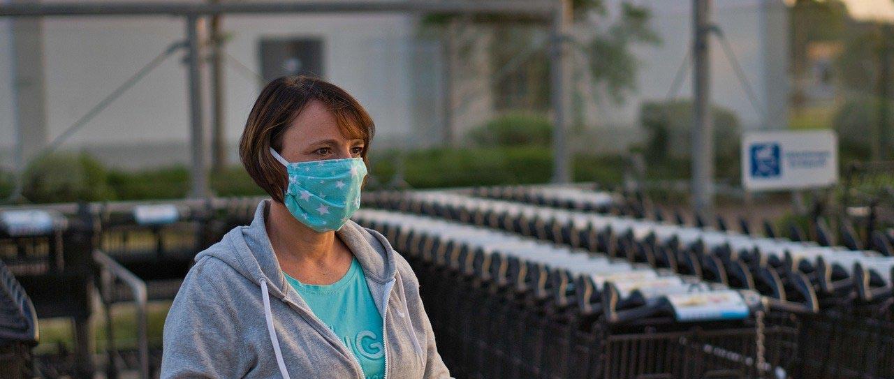 Schutzmasken – was bringen sie und wovor schützen sie?