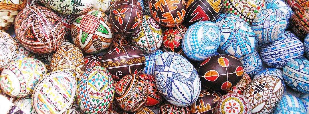 Osterbräuche und ihre Bedeutung
