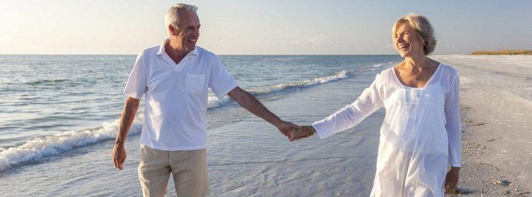 Wohnen im Alter – neue Möglichkeiten