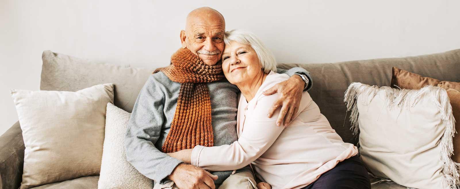 SenioHilfe für ein würdevolles Leben im Alter
