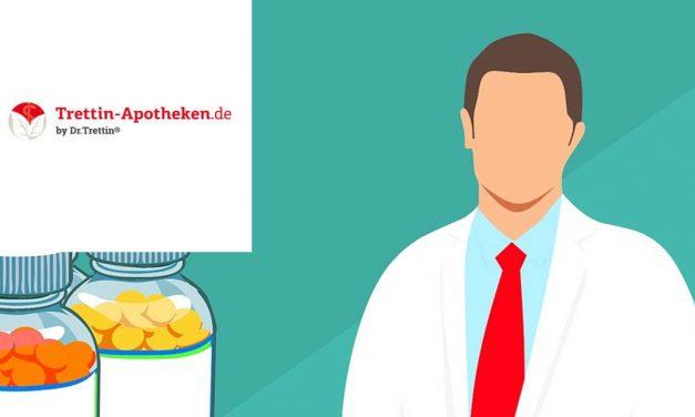 SenioHilfe-Check: Telepharmazie bei Trettin-Apotheken