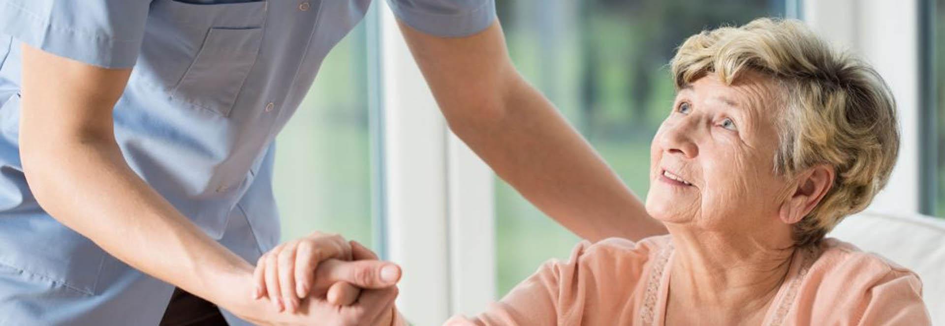 Coronavirus – worauf pflegende Angehörige jetzt achten sollten