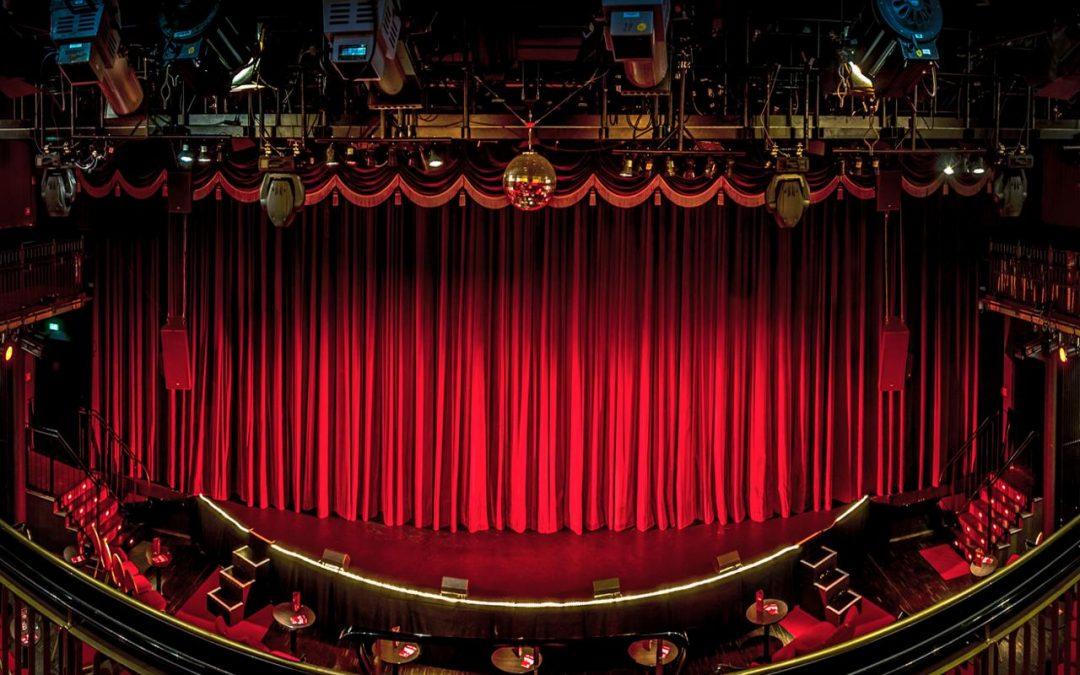 Theater für Senioren