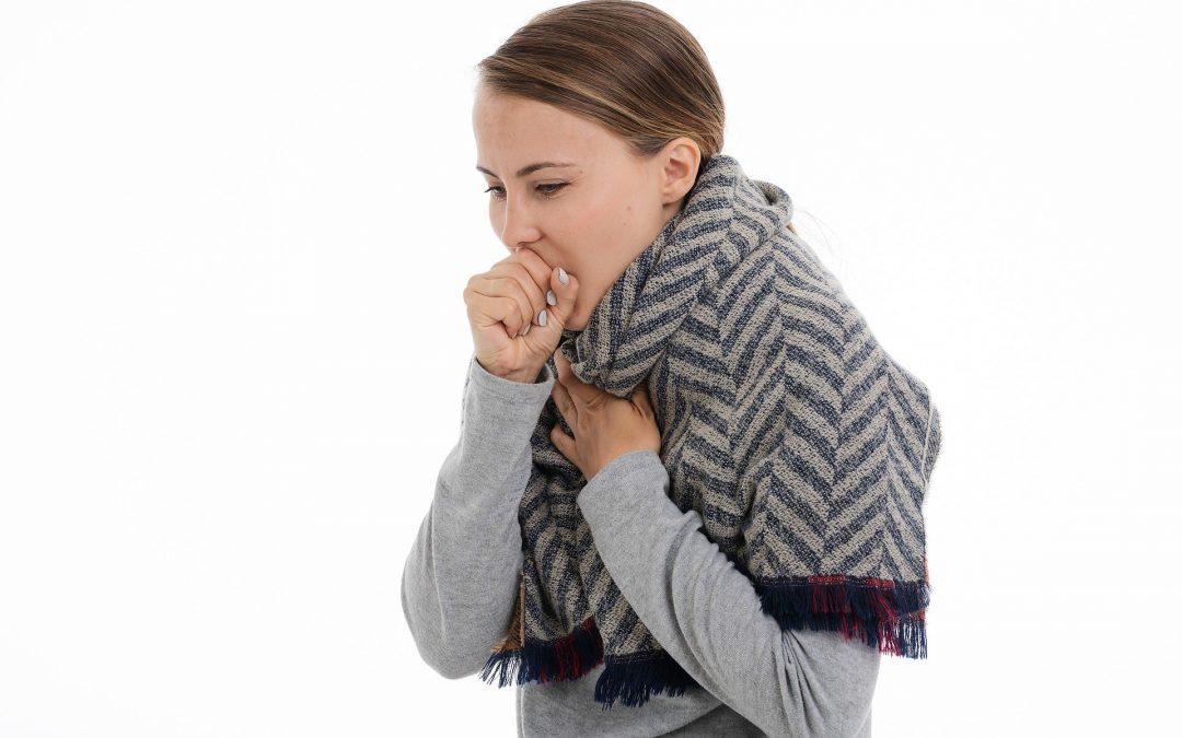 Was tun bei einer Bronchitis?