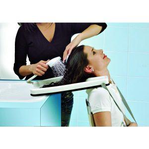 Haarwaschtablett
