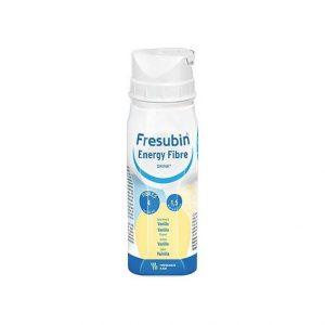 Fresubin energy fibre drink vanille