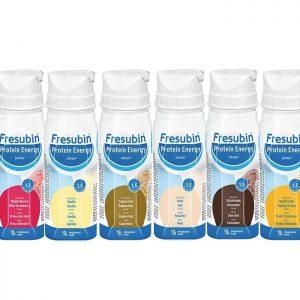FRESUBIN Protein Energy Drink Mischkart.