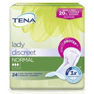 TENA Lady Discreet Normal