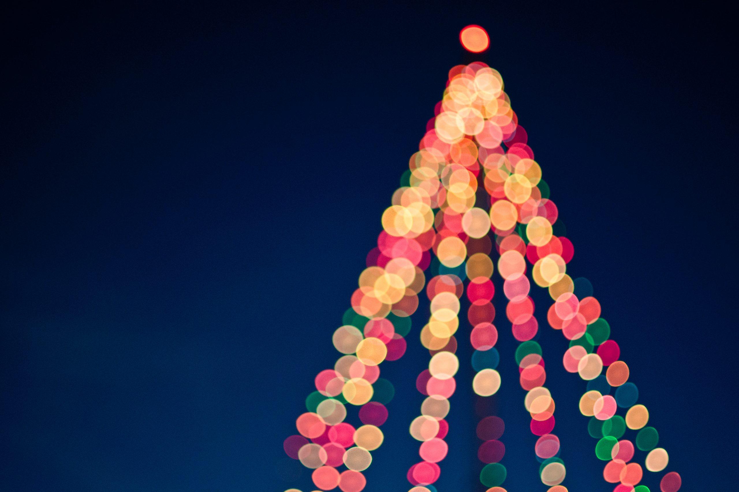 Weihnachten im Corona-Jahr