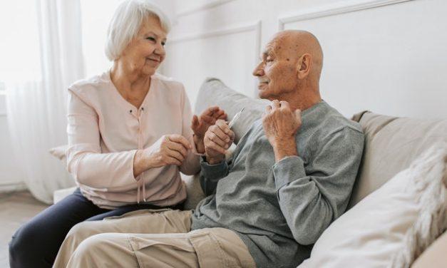 Welche Leistungen bei Pflegegrad 2